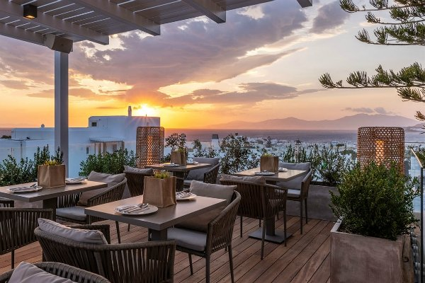 Luxury Boutique Hotel in Mykonos   Oniro Suites